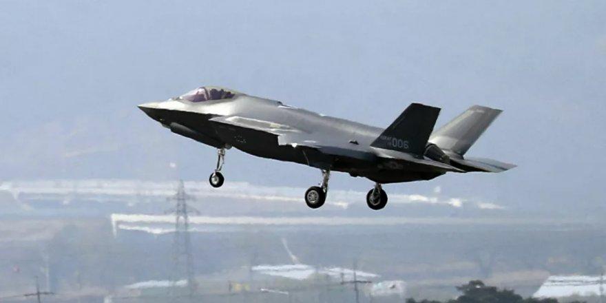 BAE, F-35 savaş uçakları için ABD'ye resmi başvuru yaptı