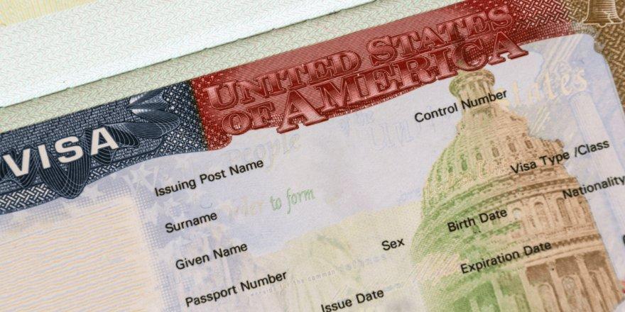 ABD vize politikasında değişikliğe gidiyor