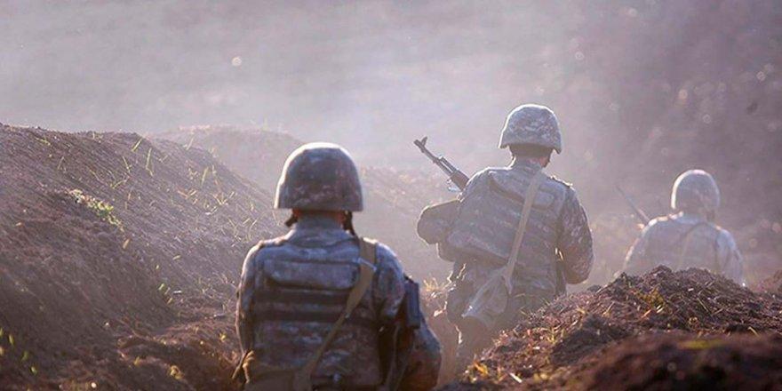 Dağlık Karabağ'da savaşın eşiğine gelindi