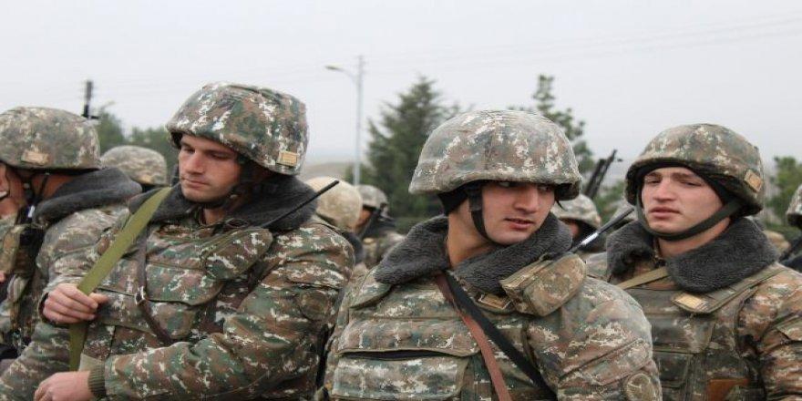 Azerbaycan Savunma Bakanlığı duyurdu: 550'den fazla Ermenistan askeri öldürüldü