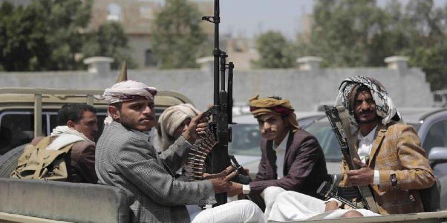 Yemen'de taraflar bin 81 mahkumun değişimi için anlaştı