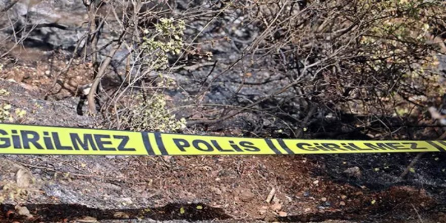 Ormanlık alanda bulunan cesedin eski CHP ilçe başkanına ait olduğu ortaya çıktı