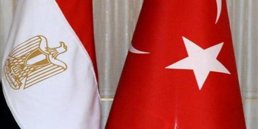 Mısır'ın eski Ankara Büyükelçisi Salah: Türkiye'yle köprü kurmaya hazırız