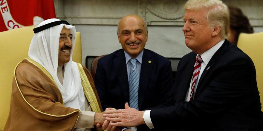 Kuveyt Emiri'nin öldüğü açıklandı