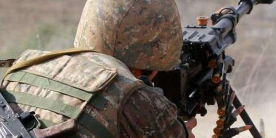 Azerbaycan'dan acı haber! 10 sivil hayatını kaybetti