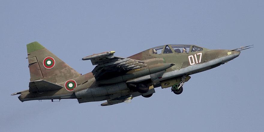 Ermenistan Savunma Bakanlığı, TSK'ya ait F-16'nın savaş uçaklarını düşürdüğünü iddia etti