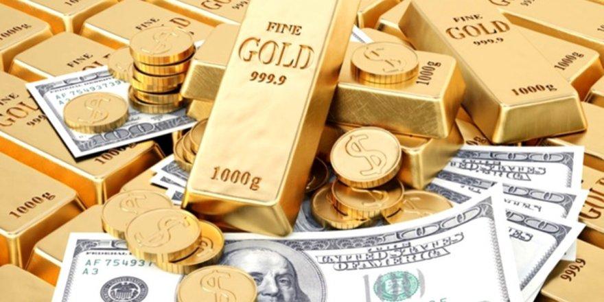 Merkez Bankası rezervleri bir haftada 2 milyar 803 milyon dolar geriledi