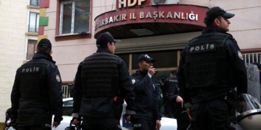 Eski HDP Milletvekilleri hakkında 6-7 Ekim Olayları'na ilişkin tutuklama kararı verildi