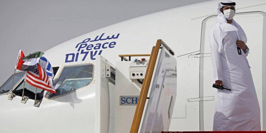 İsrail ile BAE vizeleri kaldırıyor