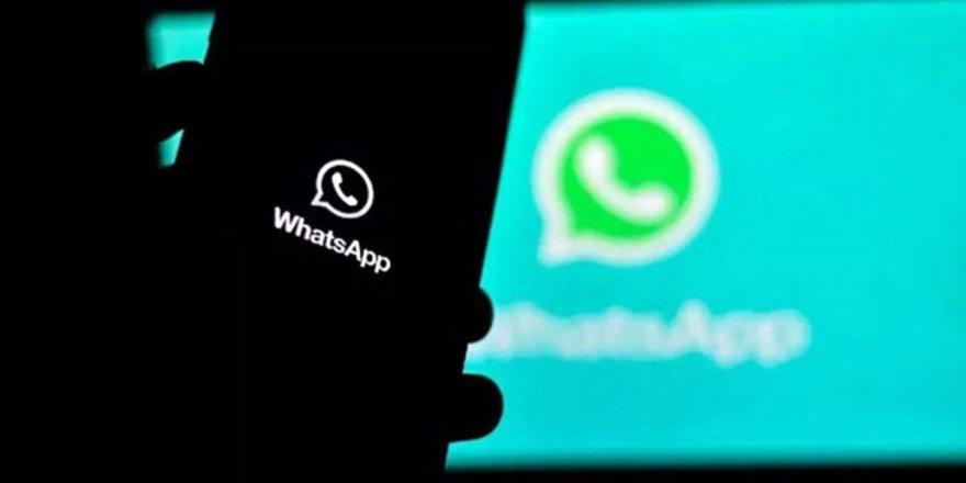 WhatsApp da o özelliği devreye sokuyor
