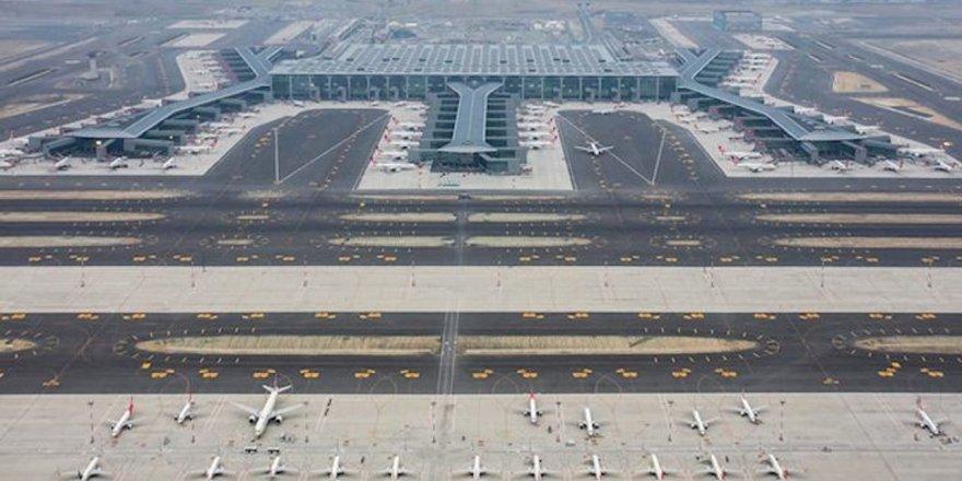 'Daimi hava hudut kapısı' ilan edilen 10 havalimanı