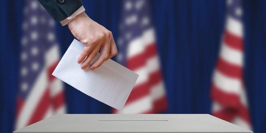 ABD'den Rusya ve İran'ın seçimlere müdahale etmek istediği iddiası