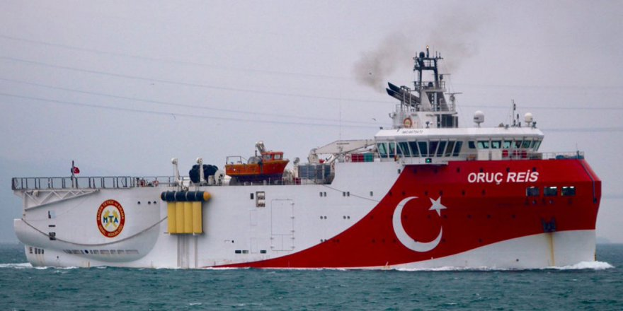 Yunan Donanması olası çatışma halinde ilk adımı Türkiye'den bekleyecek