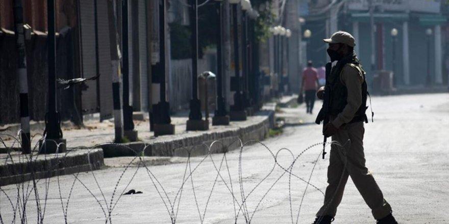 ''Hindistan 3 haftada 18 masum Keşmirliyi öldürdü''