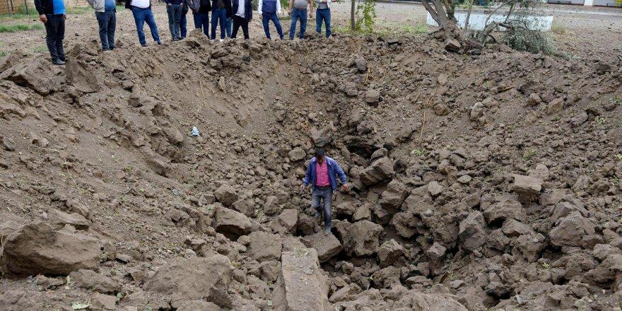 Ermenistan saldırısında 16 yaşındaki genç yaşamını yitirdi