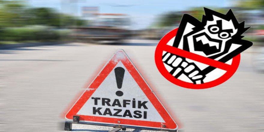 Antalya'da feci kaza: Annenin feryadı yürekleri dağladı