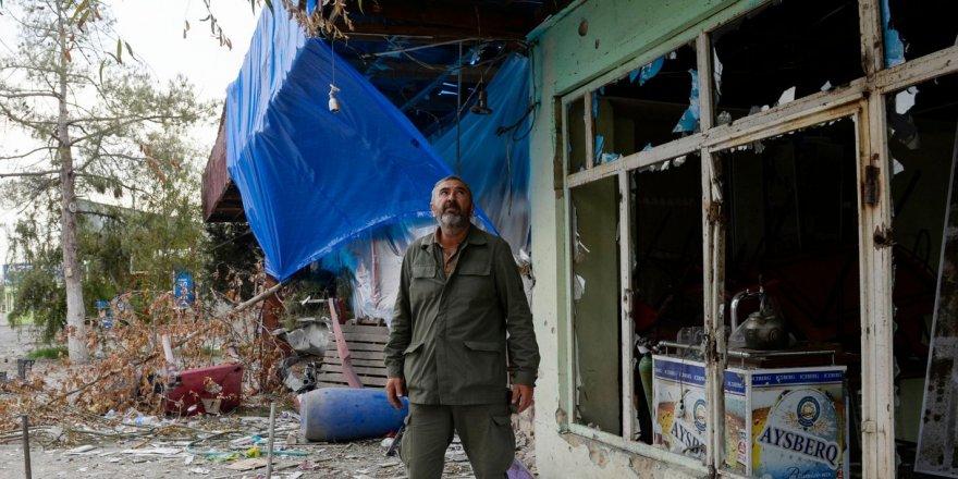 Ermenistan yeniden sivil yerleşim yerlerine saldırdı: 4 ölü