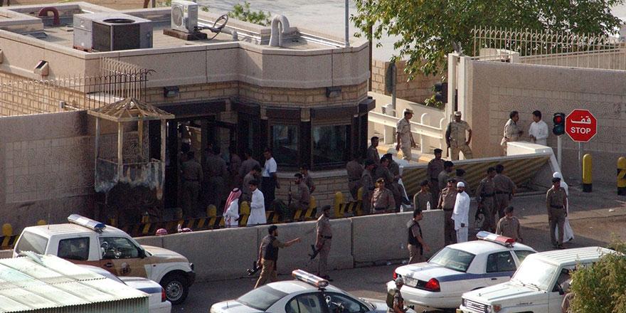 Suudi Arabistan'da Fransız Konsolosluğu'nda saldırı düzenlendi