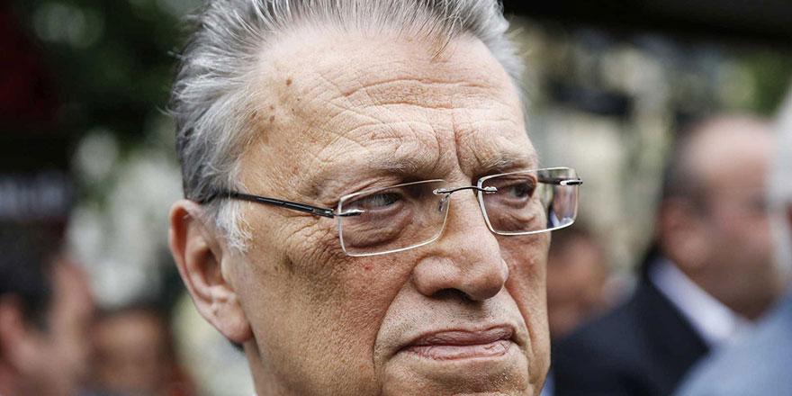 Eski başbakanlardan Mesut Yılmaz'ın öldüğü açıklandı!