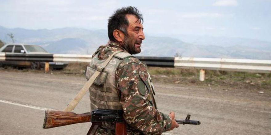 Azerbaycan, Ermenistan'ın işgalinden kurtarılan İran sınırına yerleşiyor