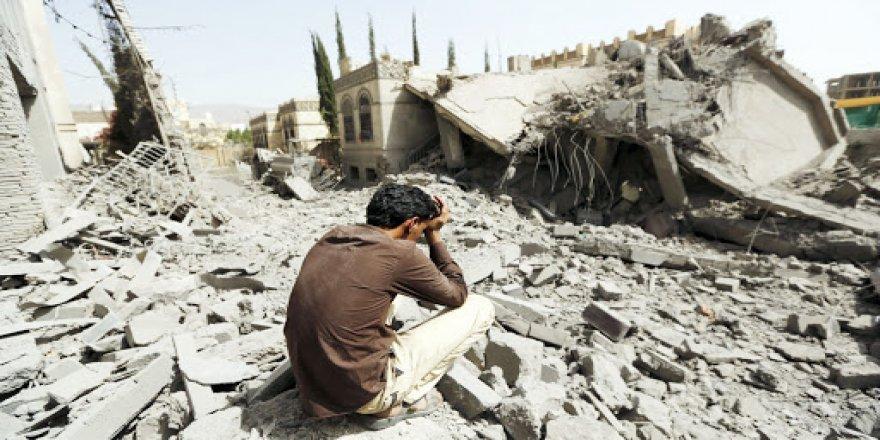 İngiltere'ye Suudi Arabistan ve BAE'ye silah satışını durdurması çağrısı
