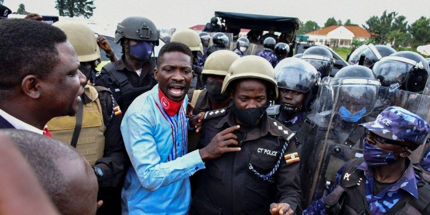 Afrika ülkesinde kaos çıktı;Çok sayıda ölü var