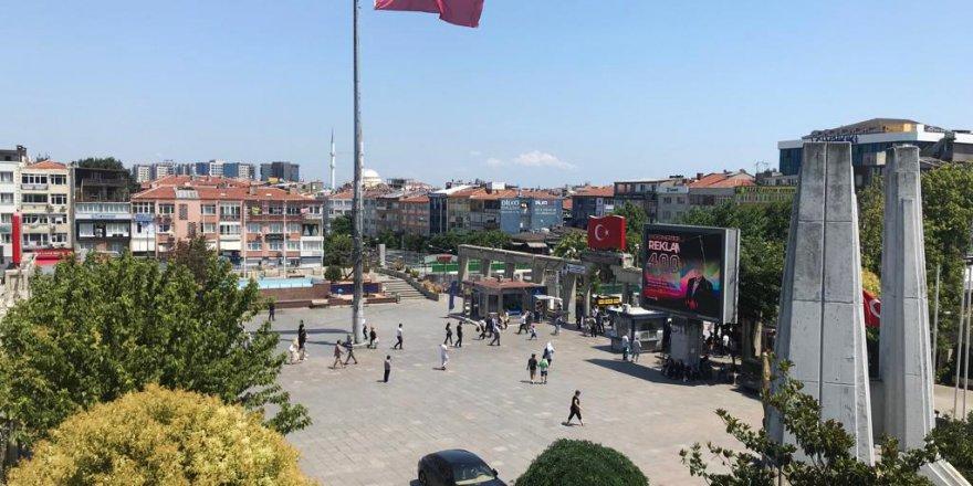 Bakırköy Meydanı'nı büyütmek için arsa takası