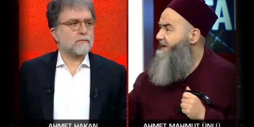 Haksöz Haber, Cübbeli Ahmet'in ucuz şovunu eleştirdi