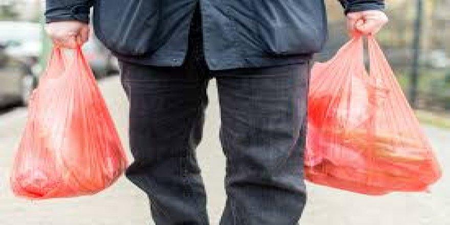 Almanya 2022'de plastik poşet kullanımını sonlandırıyor