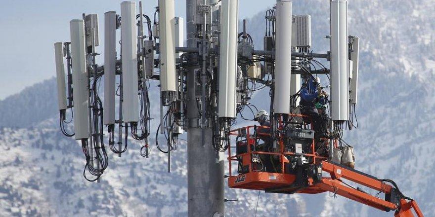 İngiltere, Huawei'nin 5G cihazlarını yasaklıyor