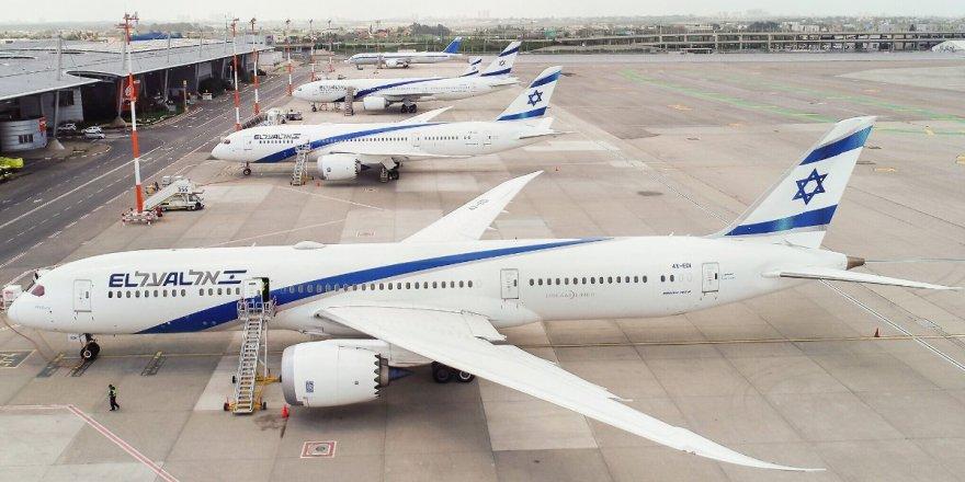 Suudi Arabistan, BAE seferi yapan İsrail uçaklarına hava sahasını açtı