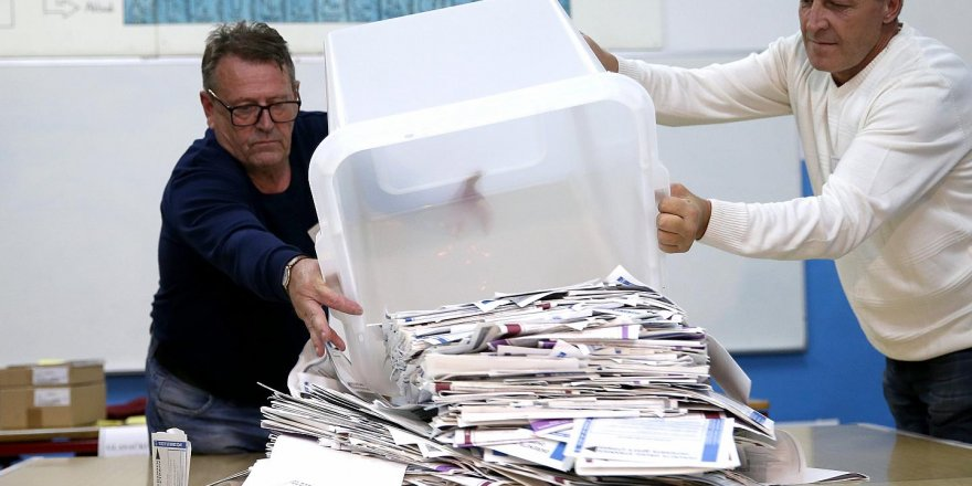 Bosna Hersek'teki seçimlerde usulsüzlük iddiası sonrası hemen harekete geçildi