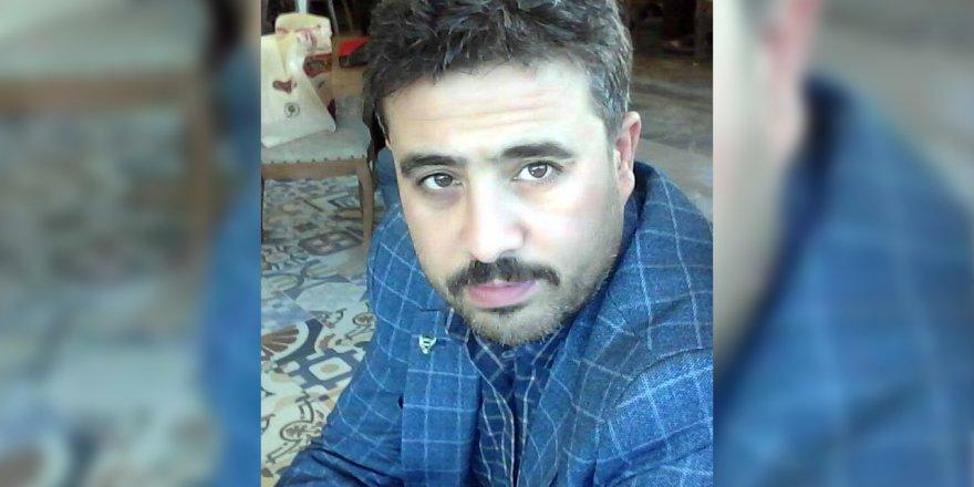 Gaziantep'te, 41 yaşındaki terzi iş yerinde kendini astı!