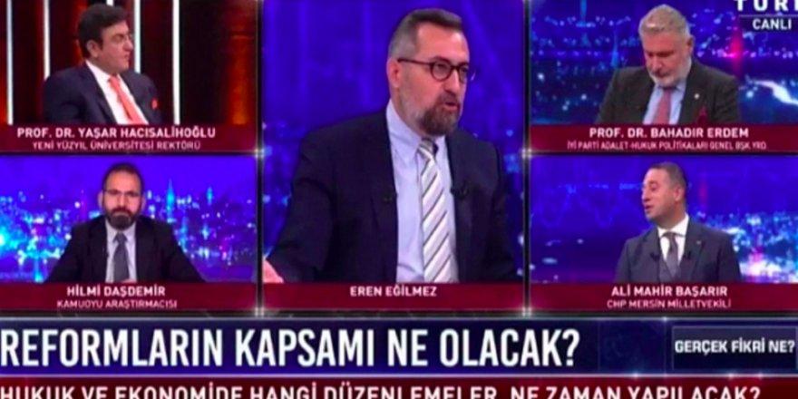 RTÜK'ten HaberTürk'e TSK'ya hakaretten beş kez program durdurma ve para cezası kararı