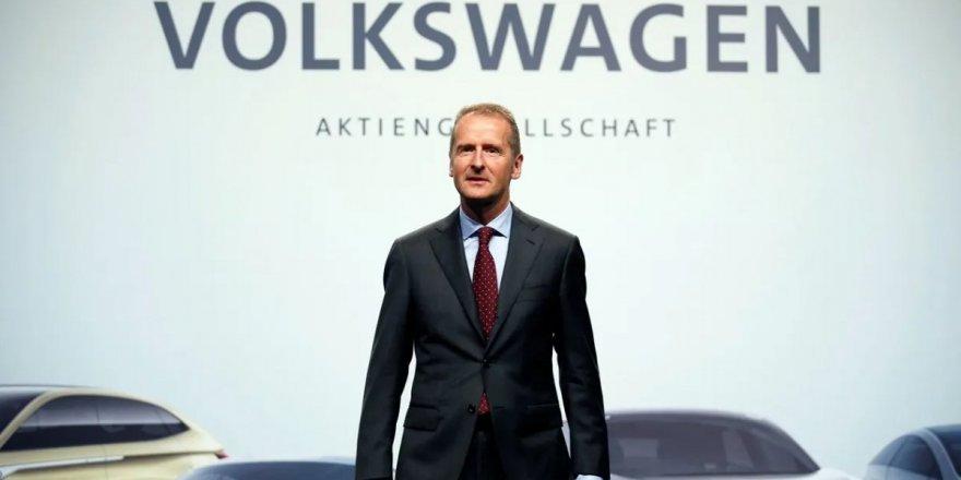 VW, Türkiye'de fabrika açmama nedenini 'siyasi' olarak açıkladı
