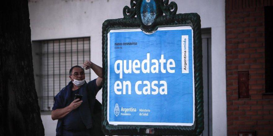 Arjantin, Covid-19 masraflarını milyonerlerden çıkaracak
