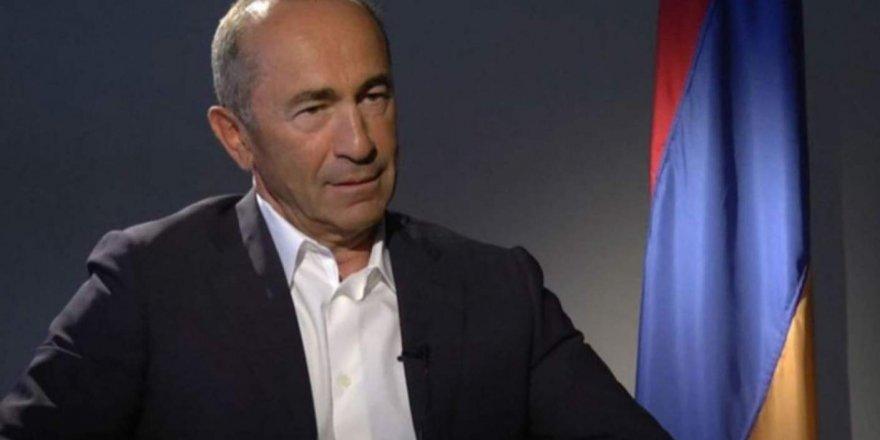 Robert Koçaryan: Yönetim Karabağ savaşını kaçınılmaz hale getirdi