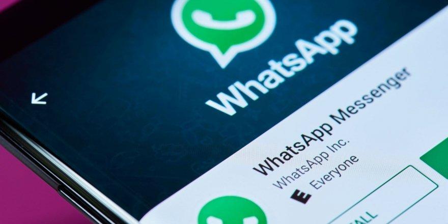 Verilerini paylaşmayana WhatsApp yasak