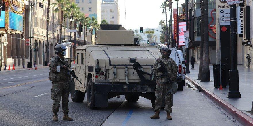 ABD, 'içeriden saldırı' korkusu yaşıyor