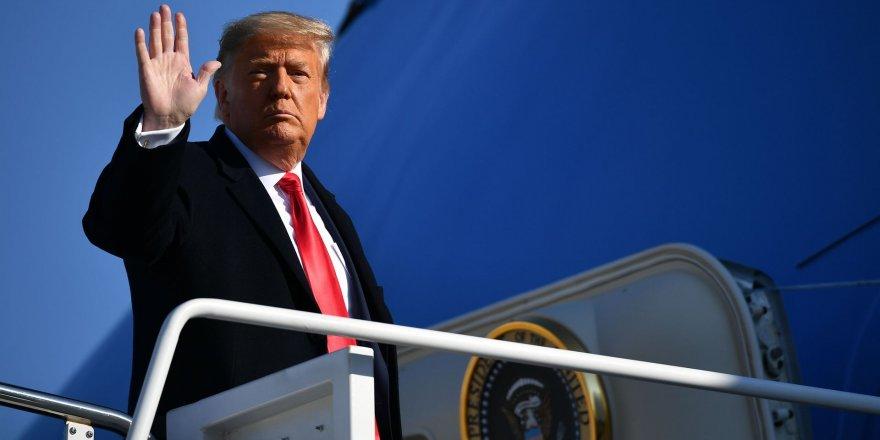 Trump'tan son dakikaVenezuela'ya yeni yaptırımlar!