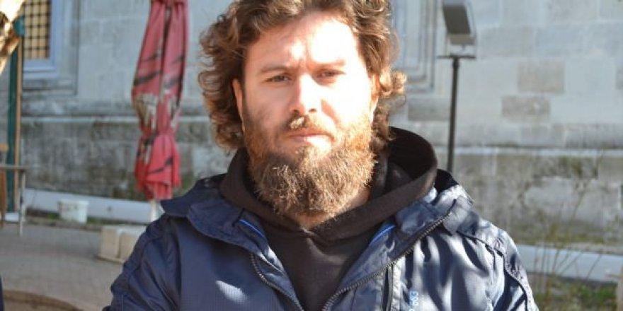 İsmail Kılıçarslan, Habil Mert davası hakkında yazdı: Habil'i asalım bence!