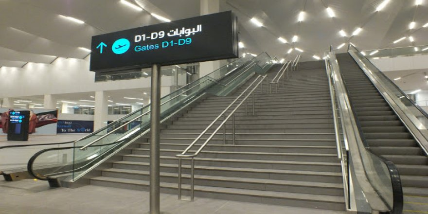 Kuveyt, Covid-19 nedeniyle ülkeye girişleri bir süreliğine yasaklıyor