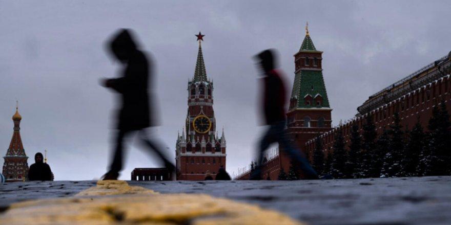 Rusya, Avrupalı diplomatları sınır dışı ediyor!