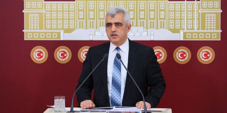 Ömer Faruk Gergerlioğlu'nun hapis cezası onandı!
