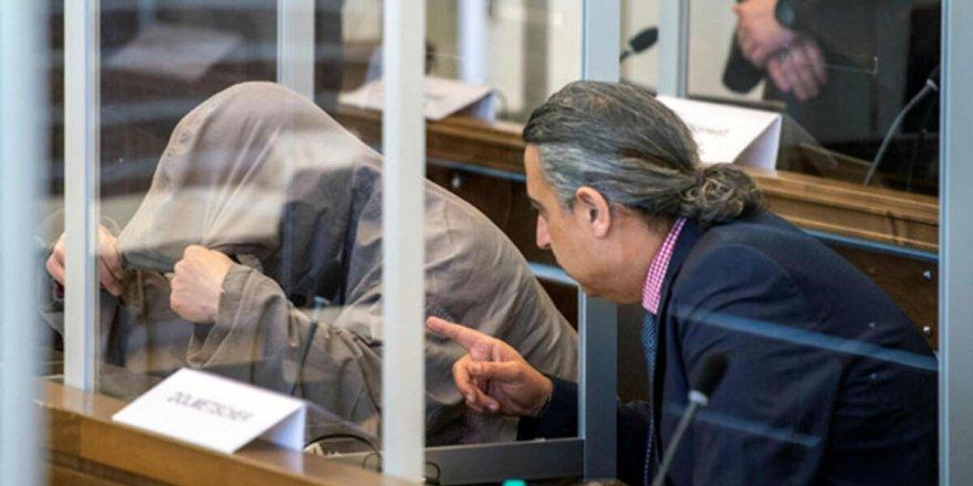 Dünya'da bir ilk! Alman mahkemesinden Esed'in eski istihbaratçısına hapis cezası!