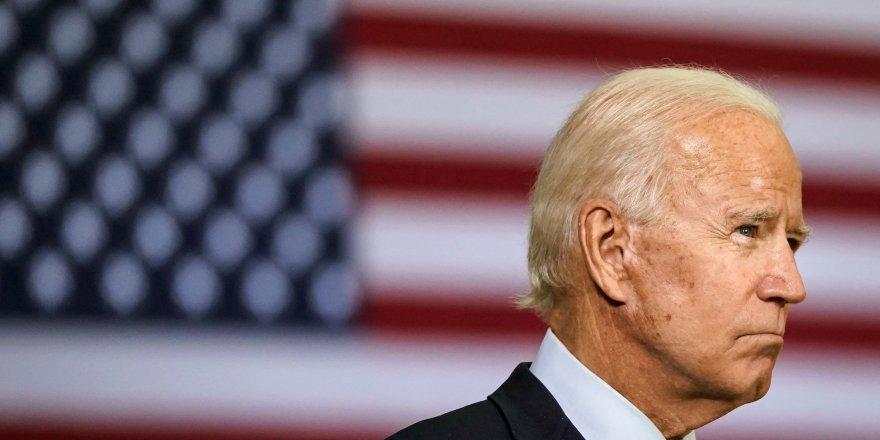 ABD Başkanı Joe Biden,Trump'ın vize yasağını kaldırdı