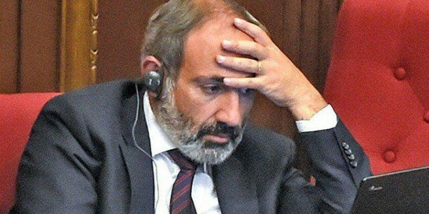Ermenistan'da darbe girişimi!