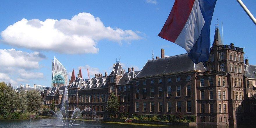 Hollanda Parlamentosu, Çin zulmünü 'soykırım' olarak tanıdı