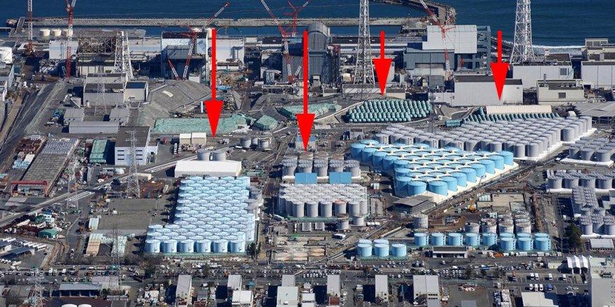 Japonya'da7,3'lük deprem: Nükleer santraletkilendi!