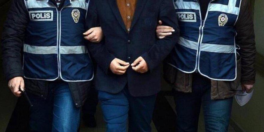 Almanya'da PKK için para topladığı söylenenHüseyin A.tutuklandı